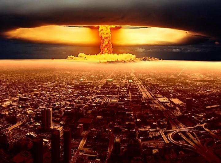 nuclear-explosion 2