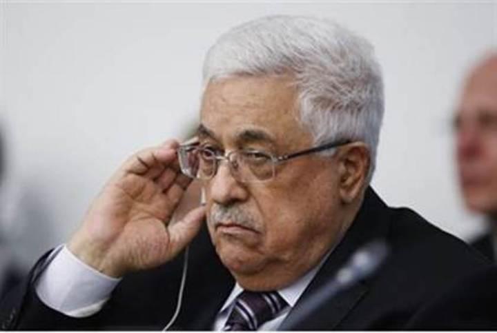Abbas:  'Unity' Govt To Recognized Israel, Denounce Terror