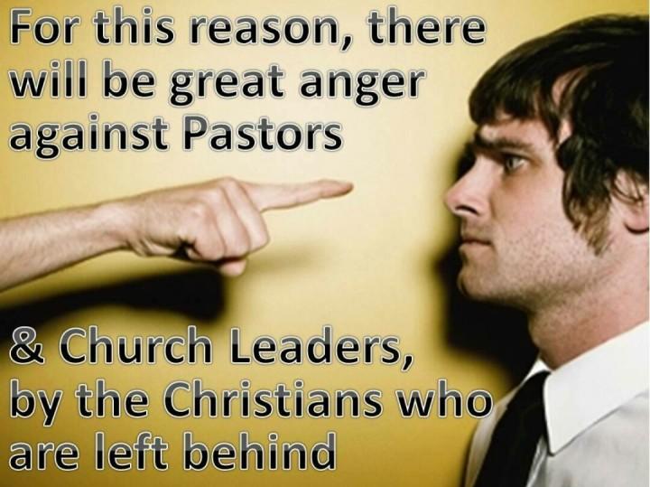 It's Time:  Last Days Preachers = Last Days Messages