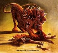 Beast turns
