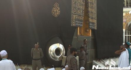 Kaaba Shape 2
