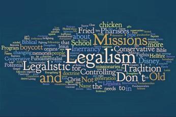 Legalism 3