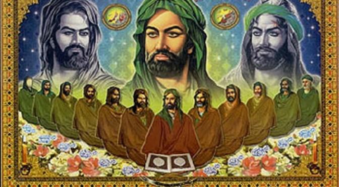 12th-Imam