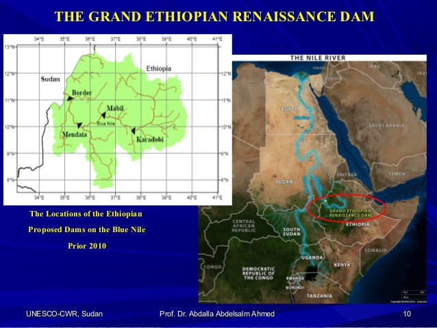 challenges-and-opportunities-of-the-nile-transboundary-waters
