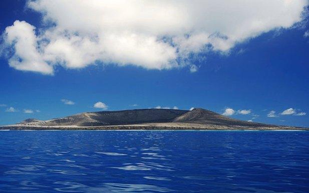 tonga Volcano 3