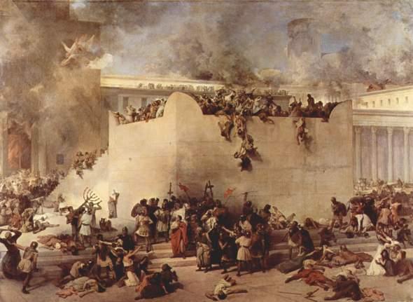 Roman Empire 1Francesco_Hayez