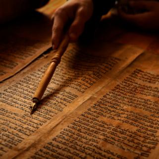 Bible Genocide