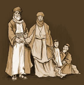 the-family-of-abraham-by-rt-radke